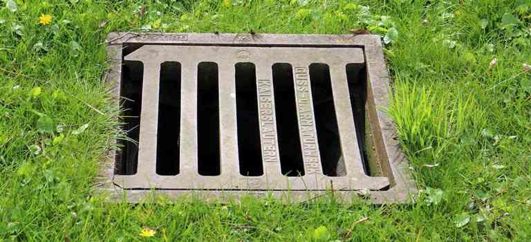 Отводняване на септични ями